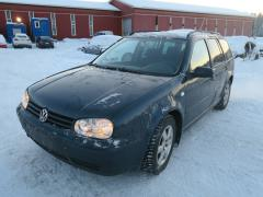 Volkswagen Golf IV 1.9 TDi Farm 2006