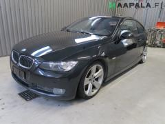 BMW E92 335dA Coupe 2007